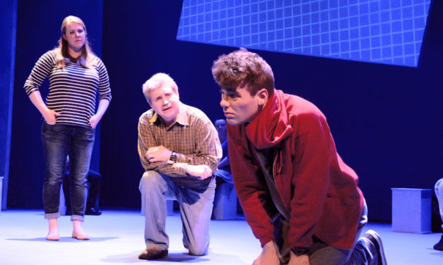 HCT's 'Curious Incident' Offers Sensory Friendly Shows 4/7 & 11