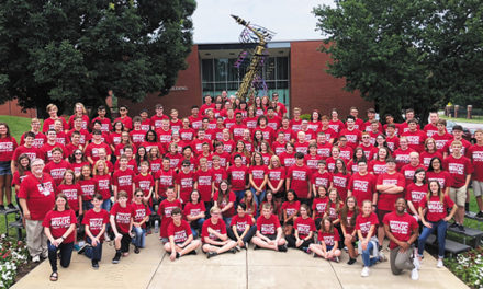 Register For Lenoir Rhyne's Annual Summer Youth Music Camps