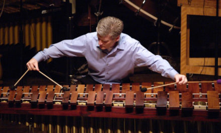 LRU Hosts The Annual NC Day of Percussion, This Saturday, 4/13