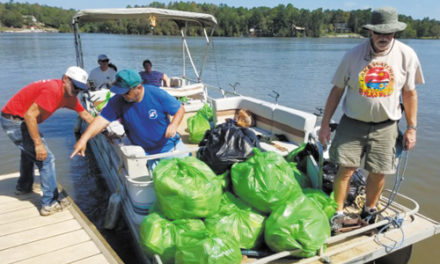 Lake Hickory Riversweep Needs Volunteers On Saturday, April 27