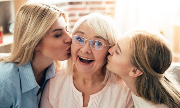 Seniors Morning Out  In May: Mother's Day & Cooking Classes
