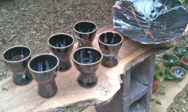 Spring Art At The Farm Is Sat., May 4, Grace Chapel Road