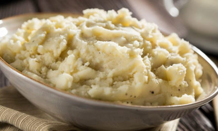 Bowls Of Mashed Potatoes Have Residents Confused