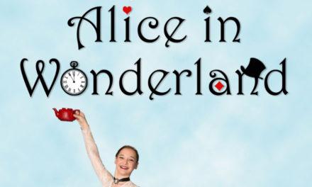 Hickory Ballet Presents Alice In Wonderland, May 31- June 2