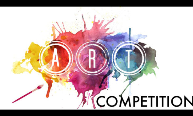 Creative Challenge Artist Competition, Enter By July 1
