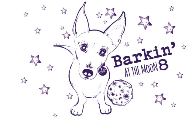 Annual Barkin' At The Moon Benefit For HSCC Is On May 19