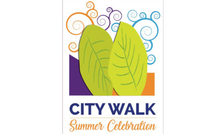 Preorder BBQ For Hickory's City Walk Summer Celebration On 6/1