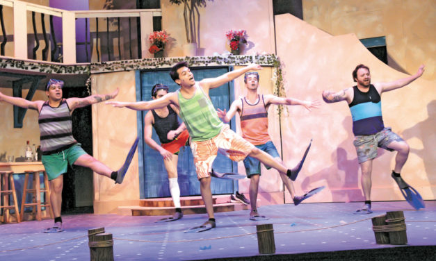 HCT Adds Another Weekend Of Mamma Mia!, Runs 5/23 – 6/9