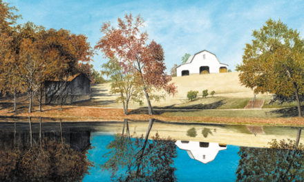 HMA Hosts Blue Ridge Realists Artist Reception, Sat., May 11