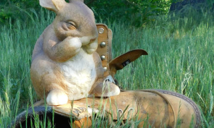 Happy Bunnies Re-booted