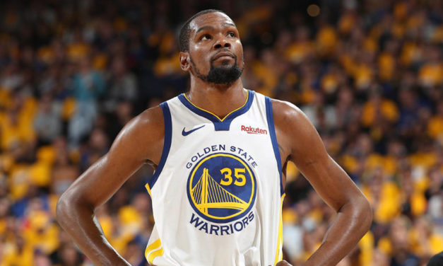 Does Golden State Need Durant?