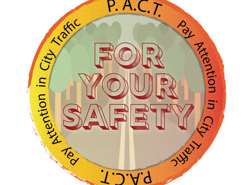 P.A.C.T. Continues In Hickory During The Month Of May