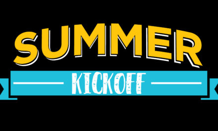 Boger City UMC's Summer Kick-Off Bash Is Sat., June 1