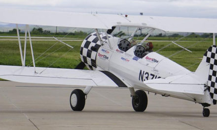 Visit The Hickory Aviation Museum On Thursday, July 4th