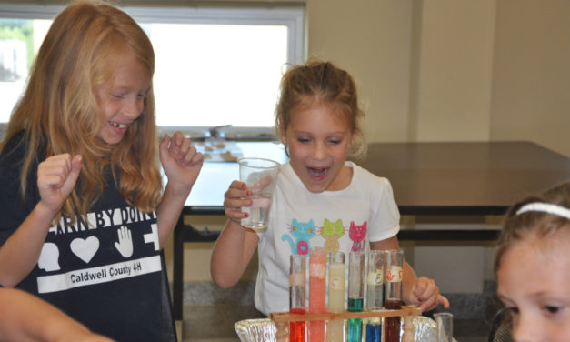 CCC&TI Offers Extreme Super Summer Camps For Kids