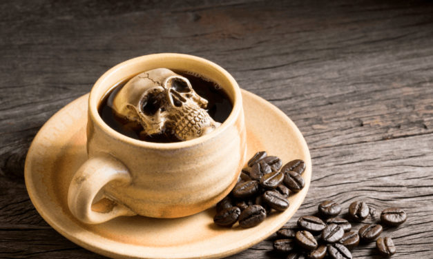 New Death Cafe Discusses A Worthy, Taboo Topic