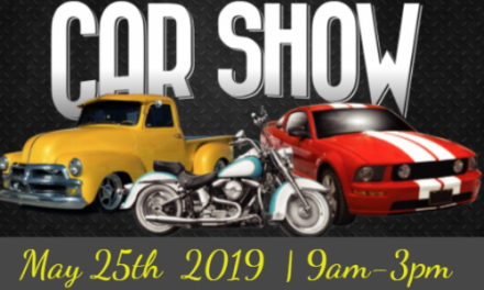 Horizon Church To Host Car, Truck & Bike Cruise-In, May 25