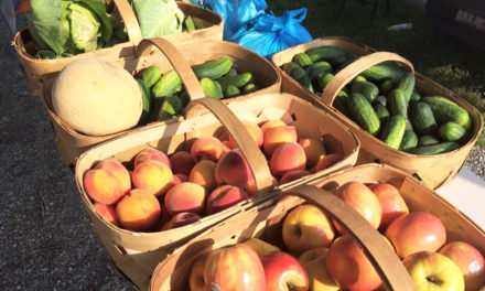 Valdese Farmers Market Opens Its Season Tomorrow, 5/24