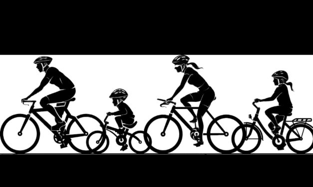 City Of Hickory Community Bike Day Is Saturday, June 15