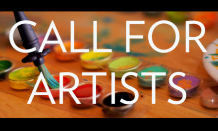FCA Announces Call For Artists! Accepting Art July 11 – 13
