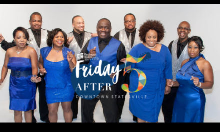 Friday After 5 Concert Series Features Envision On June 7