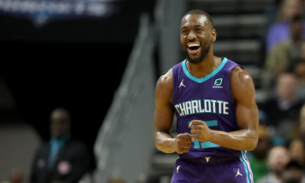 What Will Kemba Do?