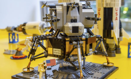50th Anniversary Of Apollo 11 Landing On The Moon Is Great For Business And Collectibles