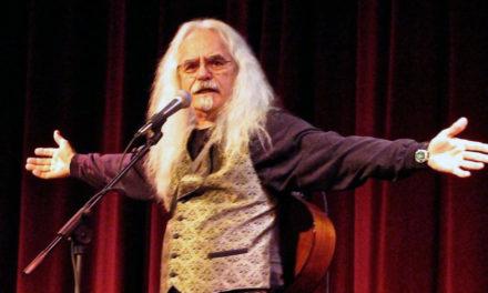 Michael Reno Harrell Performs At HCT This Saturday Night, 6/15