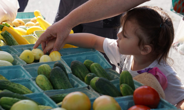 Catawba County Public Health Farmers Market To Open June 6