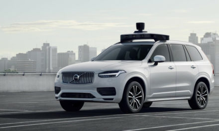 Uber Tests Drone Food Delivery With New Autonomous SUV