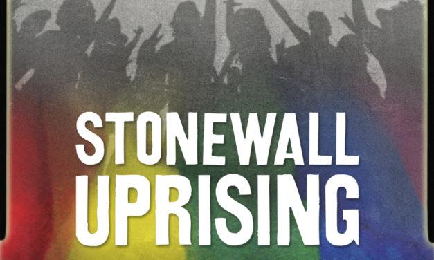 Free Film Screening Of Stonewall Uprising On Thursday, June 13