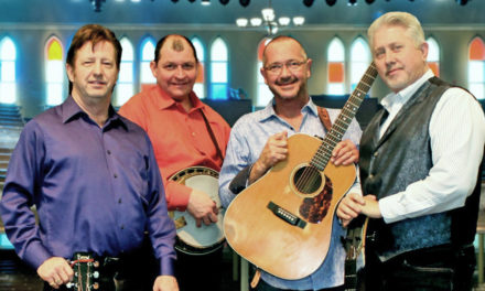 Pleasant Grove UMC Hosts Farm Hands Concert, Sunday, June 30