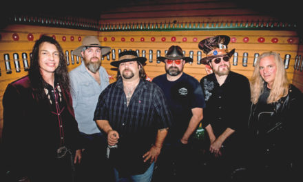 Conover Alive Hosts Two Great Bands This Friday, June 21