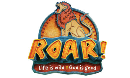 Mt. Pisgah Lutheran Announces VBS Program Roar!, June 23 – 27