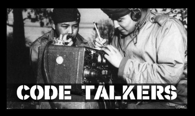The Last Remaining Akwesasne Mohawk Code Talker Dies At 94