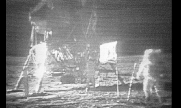 50th Anniversary Of Man's First Walk On The Moon, July 20, 1969