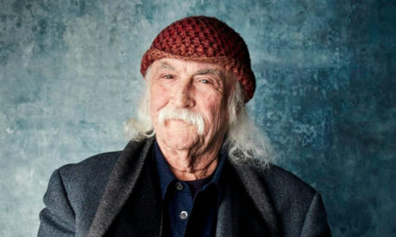 David Crosby: Remember My Name (***)