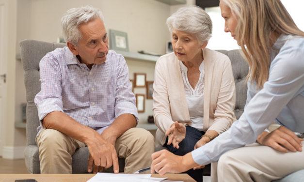 Carolina Caring Hosts Seminar On End-Of-Life Planning, July 22