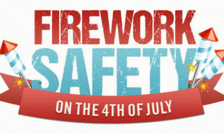 The National Safety Council's Tips On Firework Safety
