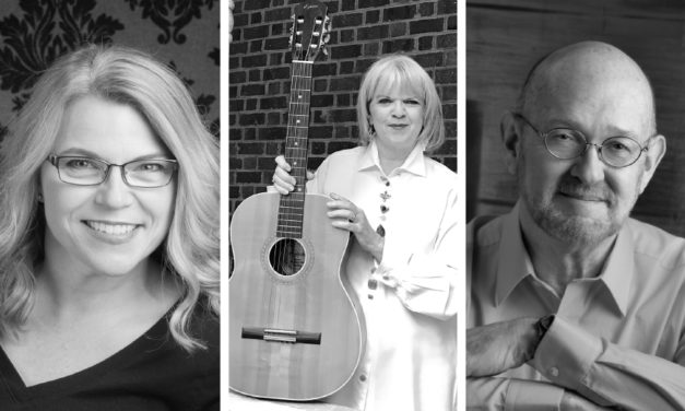 Hickory Arts House Concert  Series Continues Friday, Aug. 9