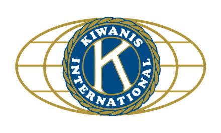 Register For Kiwanis Annual Golf Tournament By September 4