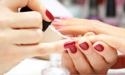 CVCC Offers Nail Tech Training, October 14 – February 24