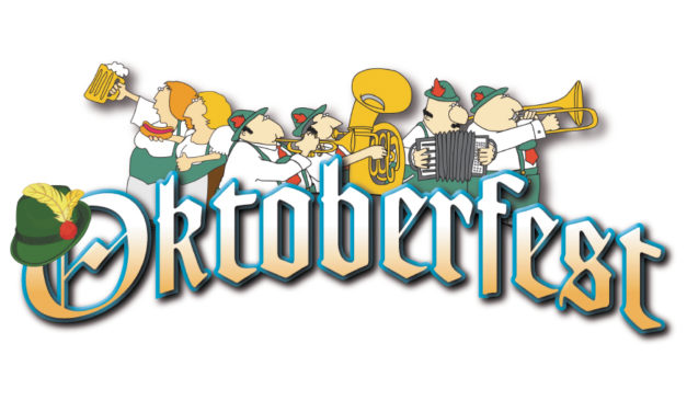Sponsorship Opportunities For Hickory's 34th Oktoberfest