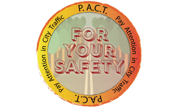City Of Hickory Announces P.A.C.T. For Month Of July