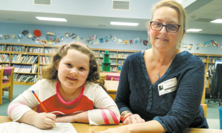 Library Hosts Augustine Literacy Project® Informational Meetings