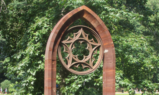 Caldwell Arts Competition Calls For Sculpture Artists, Sept. 7