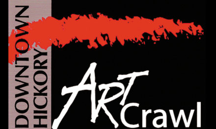 Hickory's Upcoming Fall Art Crawl Calls For Artists By August 15