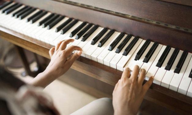 Piano Teacher To Keep $40K From Noisy Neighbor