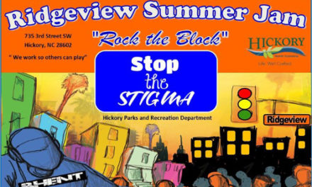 Live Music And Entertainment At Ridgeview Summer Jam, 7/13