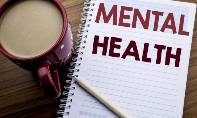 Free Emotional And Behavioral Health Sessions At Library, 8/21